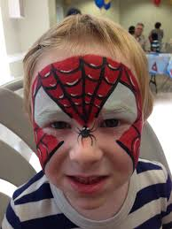 1 amazing kids face painting ideas for birthday 13