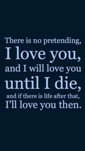 I Will Always Love You Quotes For Him Adorable I Will Always Love You Quotes And I Love You Quotes For Produce
