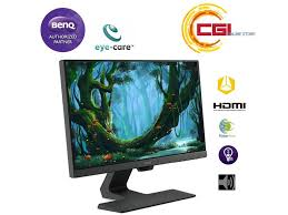 benq 23 8 gw2480 eye care stylish ips led monitor