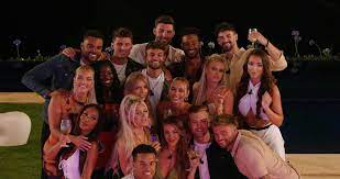 Love Island 2021: When is the series ...