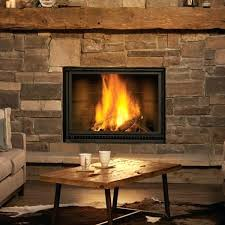 using gas starter wood burning fireplace pipe fire napoleon high country fireplaces indoor