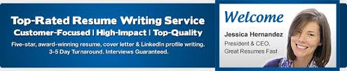 Executive Resume Writing Service | Great Resumes Fast Great Resumes Fast provides executive resume writing services for CEOs, CIOs, CTOs, VPs