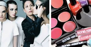 sonia kashuk is exclusively available at target and offers wearable more natural makeup this brand is best known for their high quality yet affordable
