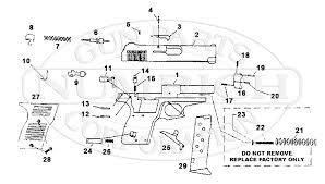 l380 schematic numrich 9mm Pistol Parts 9mm Pistol Parts #87 9mm pistol parts