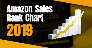 Amazon Book Charts Sales Uk Amazon Sales Rank Chart 2019 August Update