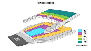 Jacksonville Orange Park Thrasher Horne Center At St Johns