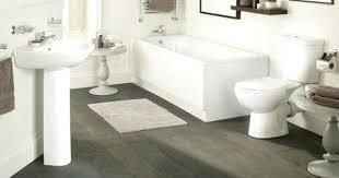 Full Bathroom Set