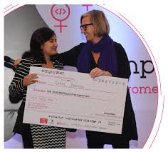 Saral Designs Funding Empower Accelerating Women Entrepreneurship Indias
