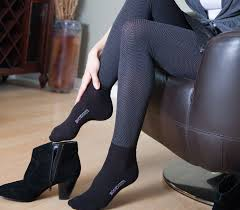 Bootights Comfy Ankle Socks Attached To Cute Tights My