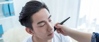 the male cosmetics industry is taking over china