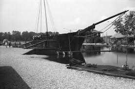 alvin clark schooner alchetron the
