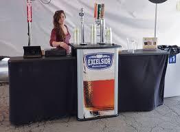 indoor outdoor portable bar