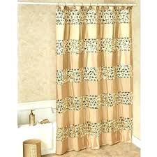 shower curtains without hooks gold shower curtains silver and gold shower curtain hooks themed shower shower curtains without hooks
