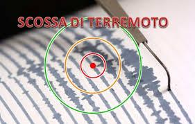 Terremoto Calabria oggi 17 Gennaio 2020, intensa scossa M ...