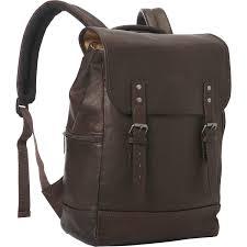 sleek computer pack er 14 computer backpack by kenneth cole reaction