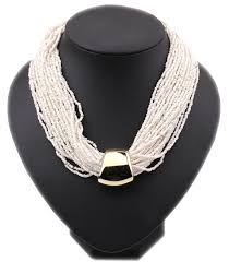 top 10 largest <b>european and american</b> fashion multilayer necklace ...