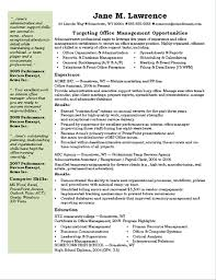 resume template  learn how to start microsoft office free resume    targeting office management microsoft office free resume templates