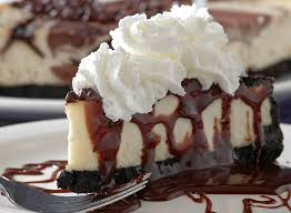 what 10 t experts order at the cheesecake factory
