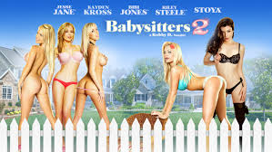 Babysitters 2 Movie Trailer Digital Playground