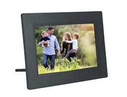 always showing high definition real picture effects this digital picture frame is an indispensable decoration for homes offices and companies
