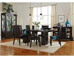 black dining room set round. Dining Room:Kitchen Table With Bench Black Room Set White Kitchen Round O