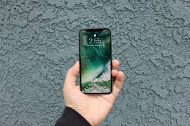 iphone x review early adopting the future