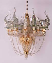 elephant chandelier modern classic