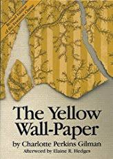 on feminism and the yellow wallpaper the yellow wallpaper