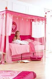 kids canopy bed (girls) PIA HABA... This reminds me of the bedtime ...