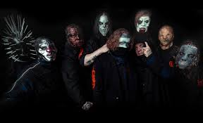 Slipknot Rise Again To Join The Aria Albums Chart Sprint
