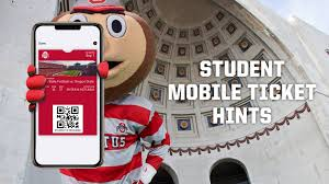 Student Ticket Central Ohio State Buckeyes