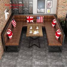 2021 retro industrial cafe bar