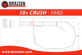 Cattle Yard Designs 10 Head Yard Plans Yarra Valley Brazzen
