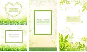 Green Border Design Free Vector Download 12 250 Free Vector For