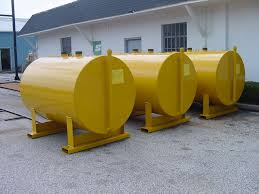 10000 Gallon Above Ground Fuel Tank Chart Double Wall Tanks Southern Tank