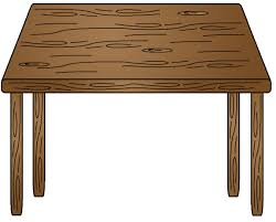 table and chairs clipart. table design clipart and chairs