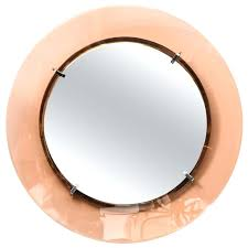 wall mirrors circular wall mirrors glass mirror w collection large round canada