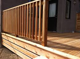 Turned Exterior Wood Balusters