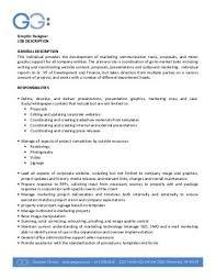 Executive Editor Job Description New Job Description Sales Representative General Black Creek