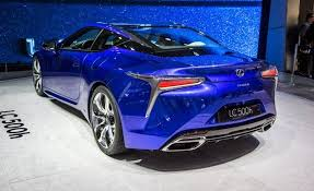 2018 lexus 2 seater. wonderful lexus the proof is in the transmissionsu2014yep two of u0027em on 2018 lexus 2 seater