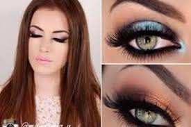 simple makeup tutorial 15 insram beauty gurus worth following maya mia natural glam makeup standout lashes