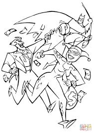 Disegno Di Batman Corre Dietro Ai Criminali Da Colorare Disegni Da