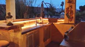 outdoor kitchen lighting. Lighting For Outdoor Kitchen Trends Light Awesome