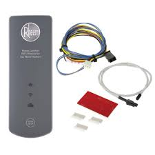 Battery Operated Water Heater Rheem Home Comfort Wifi Module For Select Rheem Performance