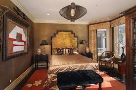 Fotos Schlafzimmer Innenarchitektur Bett Lampe Kronleuchter