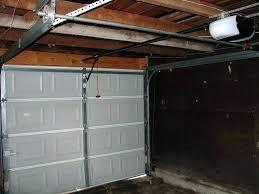 garage door openers sensors genie garage door opener sensors garage door openers genie garage door opener installation great on genie stanley garage door