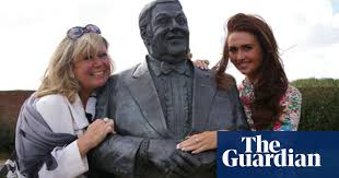 Looking after Les Dawson's legacy | Family | The Guardian