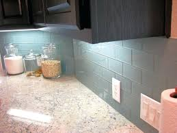 blue glass backsplash kitchen kitchen ideas materials blue glass kitchen backsplash tiles