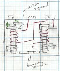 delco generator wiring diagram wiring diagram and hernes delco starter generator wiring diagram images