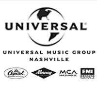 universal music group logo. universal music group - nashville logo o